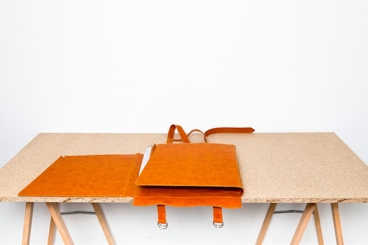 Bure: Bureau de style  par Romain Gaillard