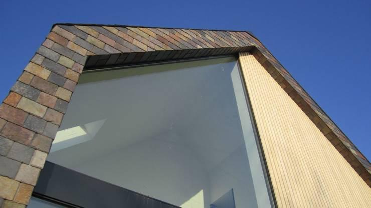 woning T/V Den Hout:  Huizen door BB architecten