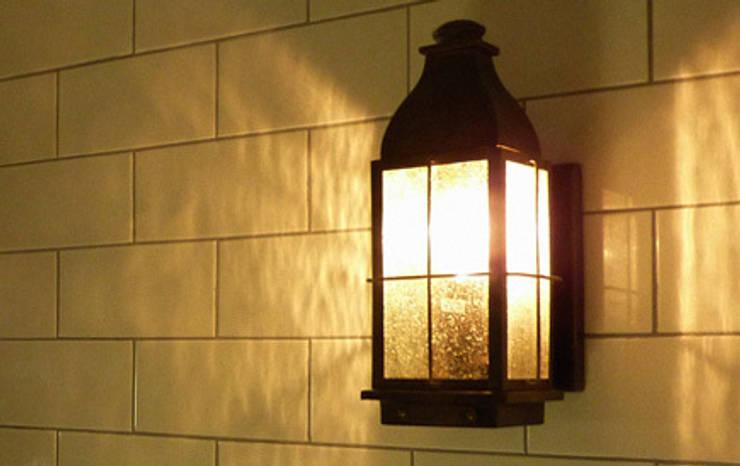 Bingham light:  Kitchen by The Victorian Emporium