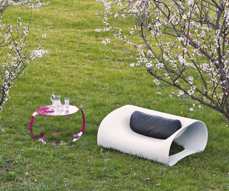 Garden  by Livarea