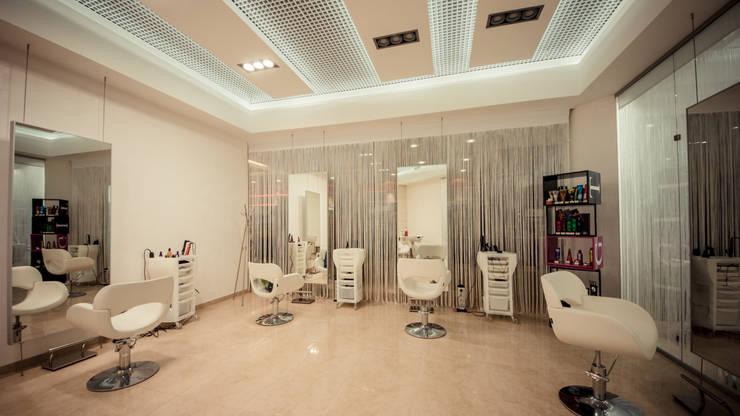 Салон красоты SOHO :  в . Автор – ARCHIplus