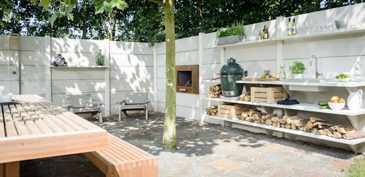 country Garden by NewLook Brasschaat Keukens