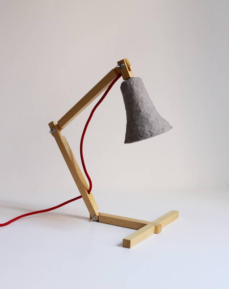 Metamorfozis : styl , w kategorii Sypialnia zaprojektowany przez Crea-re Studio
