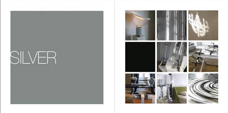dettagli del progetto: Sala da pranzo in stile  di Pederzoli Ricci & associati - Interior design ,