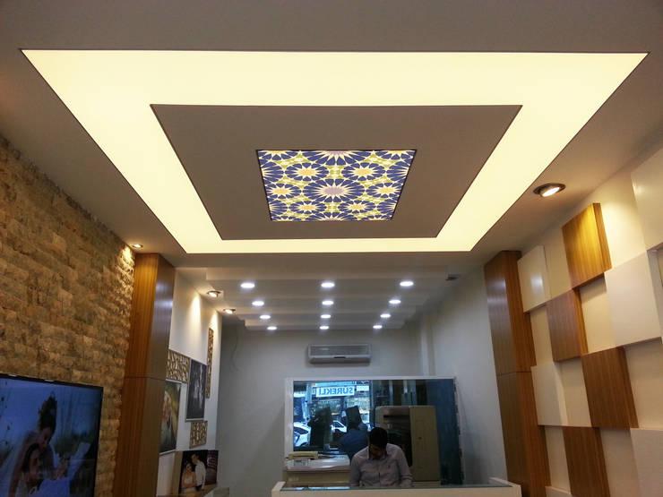 Emre Urasoğlu İç Mimarlık Tasarım Ltd.Şti. – Gönül Fotoğrafçılık - Adana:  tarz İç Dekorasyon