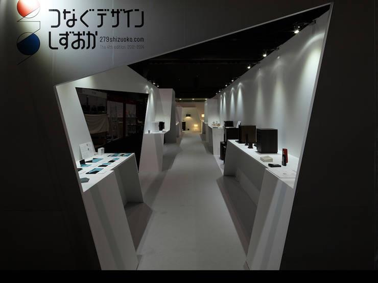 event 279design: INTERFACEが手掛けたイベント会場です。