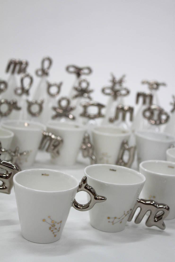 ZODIAC / Espresso: INCLEAR의  전시장,미니멀