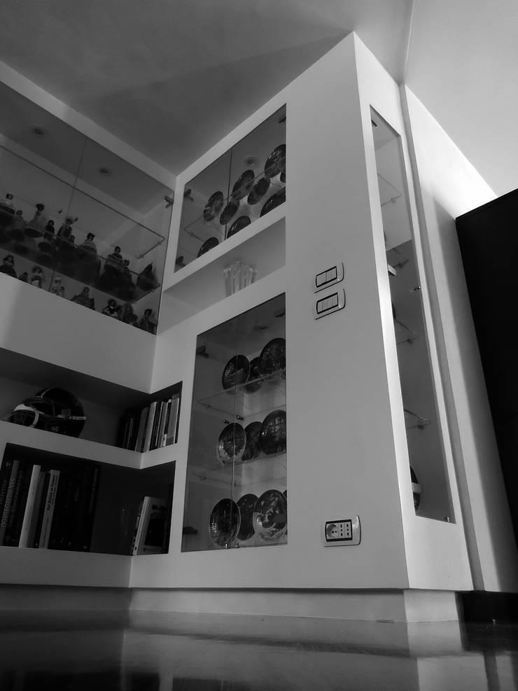 EL Boxe:  in stile  di GROMATRE , Moderno