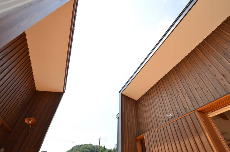 .: 齋藤正吉建築研究所が手掛けた家です。
