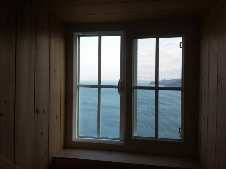 여수 펜션: kdg5433의  침실,북유럽