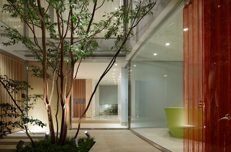 房子 by Mアーキテクツ|高級邸宅 豪邸 注文住宅 別荘建築 LUXURY HOUSES | M-architects