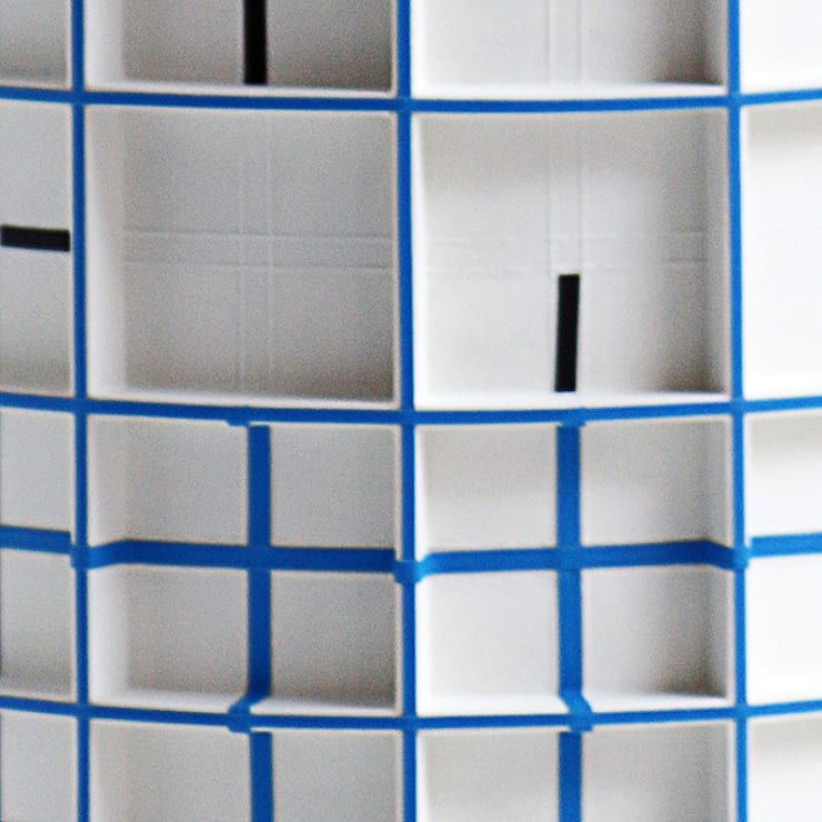 Matrix: PORCELAIN STUDIO KYUNGMIN LEE 의 현대 ,모던