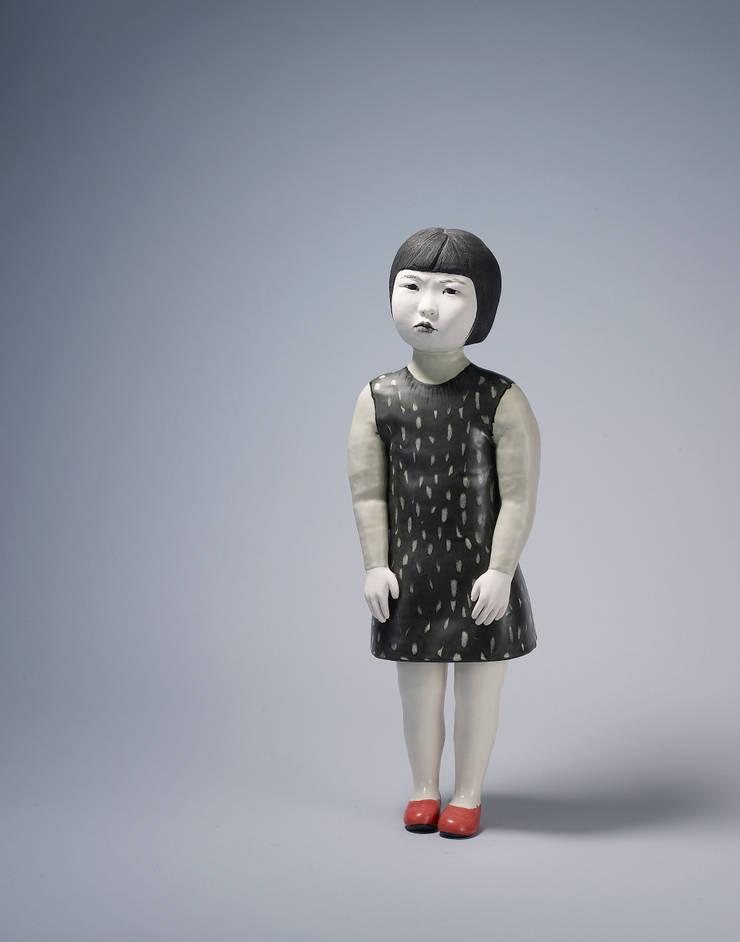 Yoo Kyung Ok: Yoo Kyung-ok의