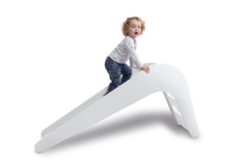 Quarto de crianças  por Jupiduu - Designed for Kids