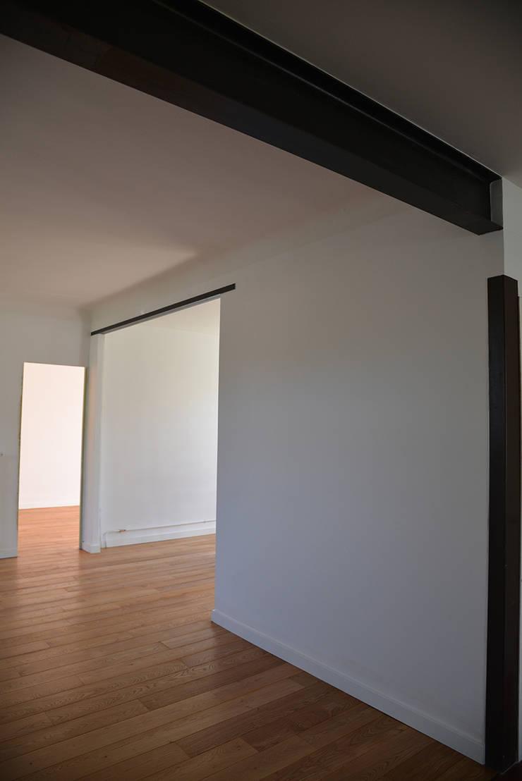 Du renouveau à la maison: Salon de style  par Léa Frutuoso