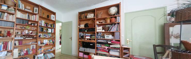 Du renouveau à la maison:  de style  par Léa Frutuoso