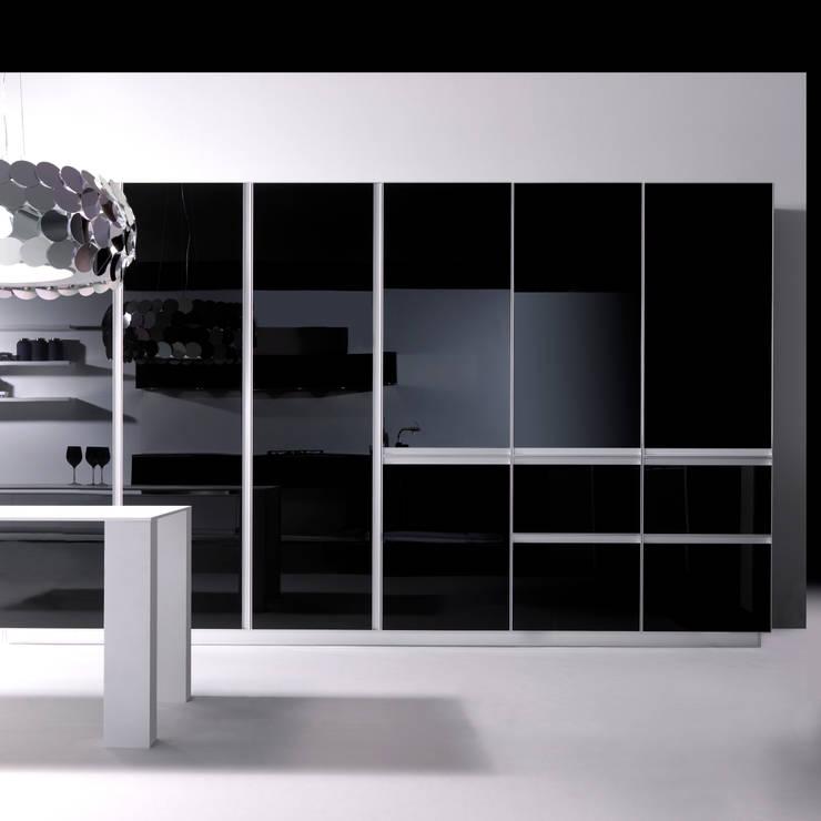 Kitchen by Vegni Design