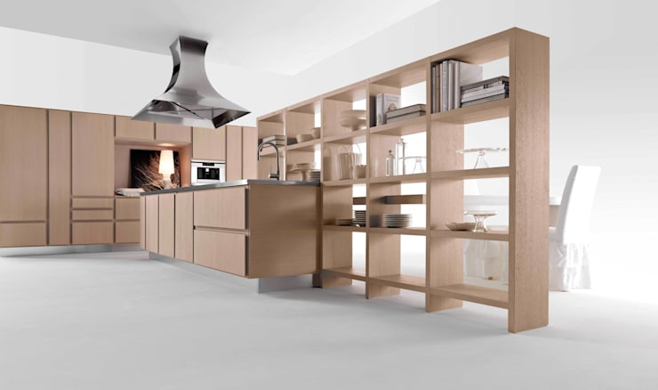 Kitchen by Vegni Design