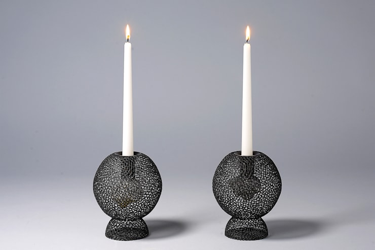 Candle Holder: Earlham College의  아트워크