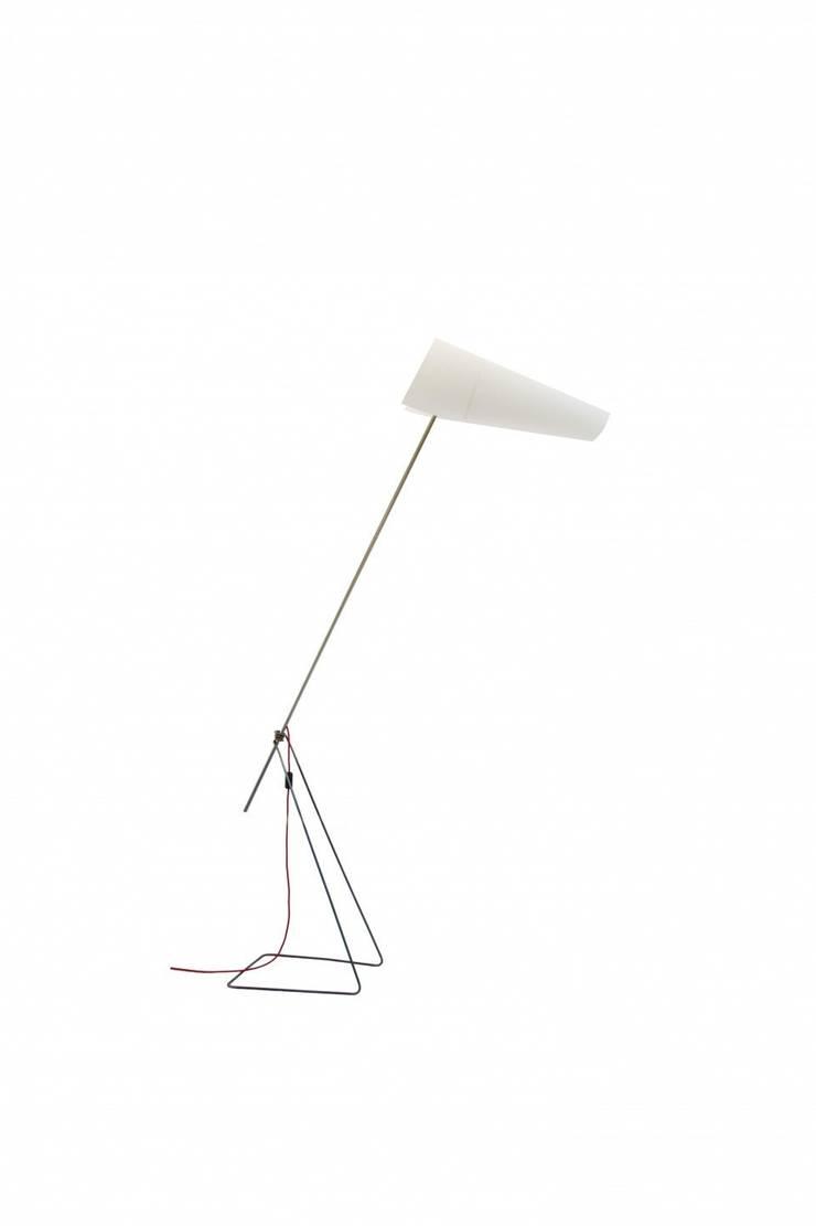 Lampe Kaimanawa:  de style  par ANTOINE G
