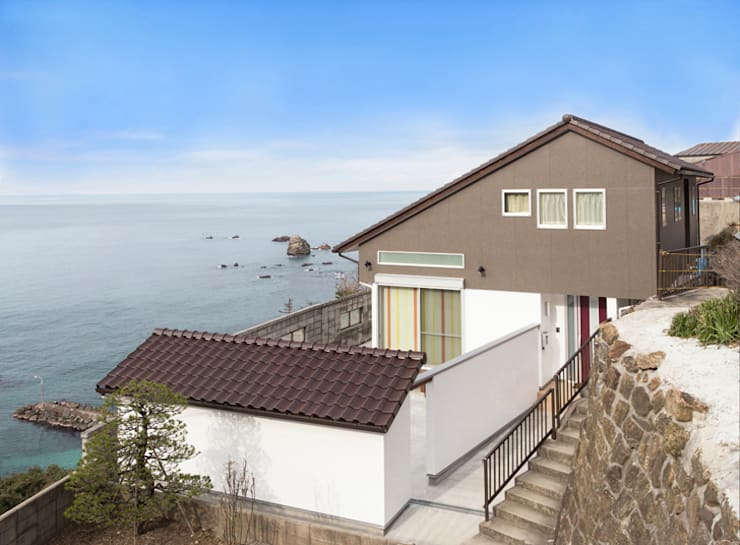 I邸: hideyukitaguchi197599が手掛けた家です。