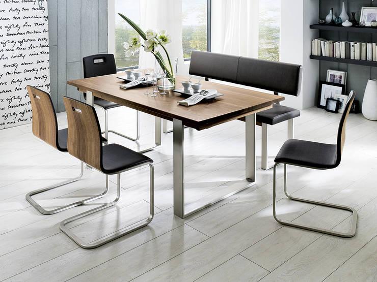 Salle à manger de style de style Moderne par Allnatura