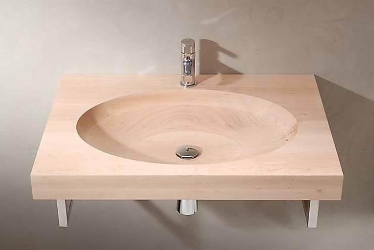 modern  by Van Wijk Dutch Design, Modern