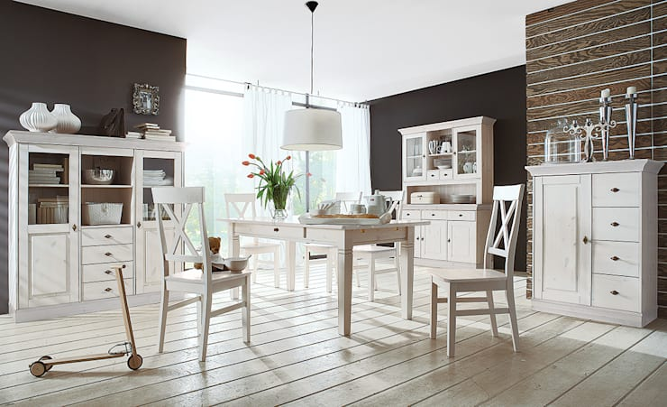 Dining room by Allnatura