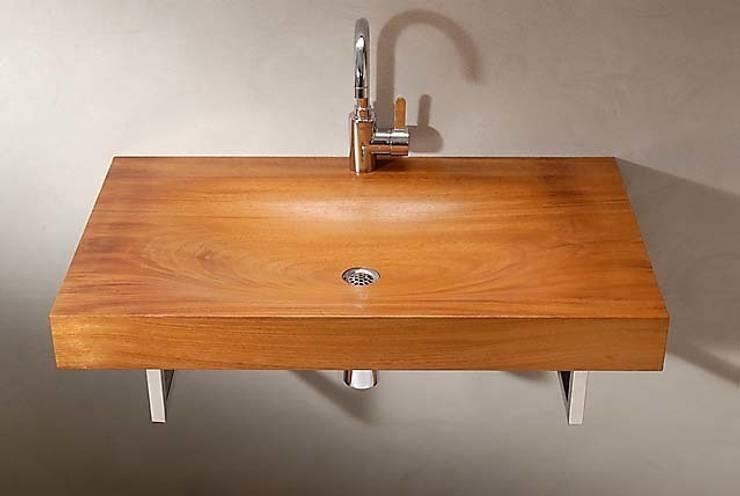 Van Wijk Dutch Designが手掛けた洗面所&風呂&トイレ