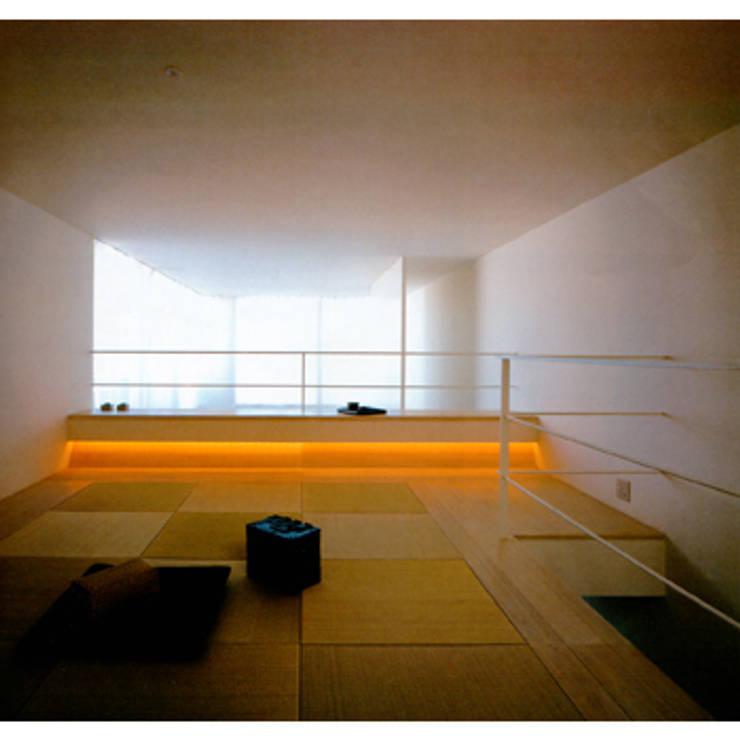 下鴨の家: sdoが手掛けた和室です。,和風