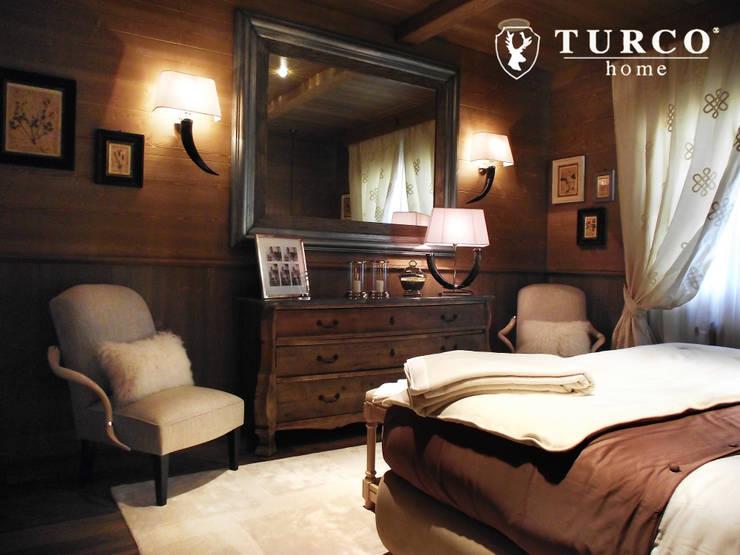 turco home srl:  tarz Yatak Odası