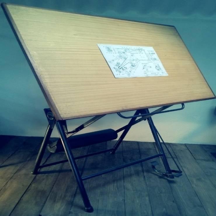 Estudio de estilo  de Hewel mobilier