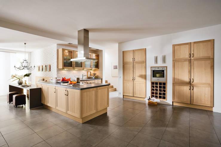 860 NAOS:  Küche von Gustav Wellmann GmbH & Co. KG