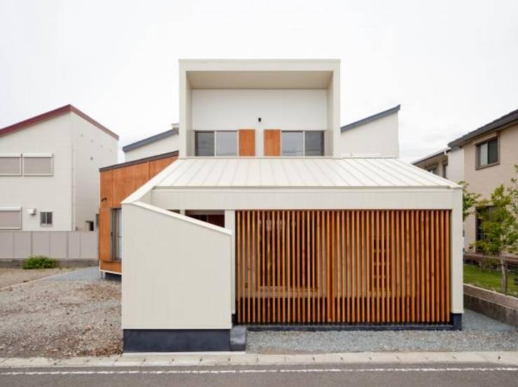サンゴ台の家: info7183が手掛けた家です。,