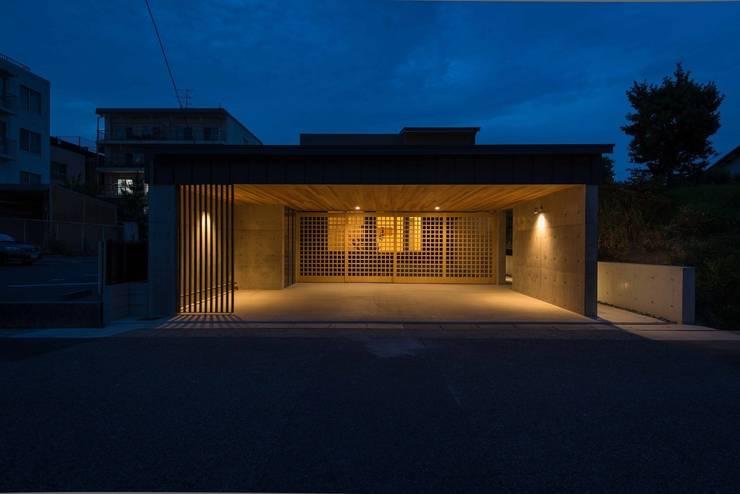 Rumah by ライフビスタ一級建築士事務所