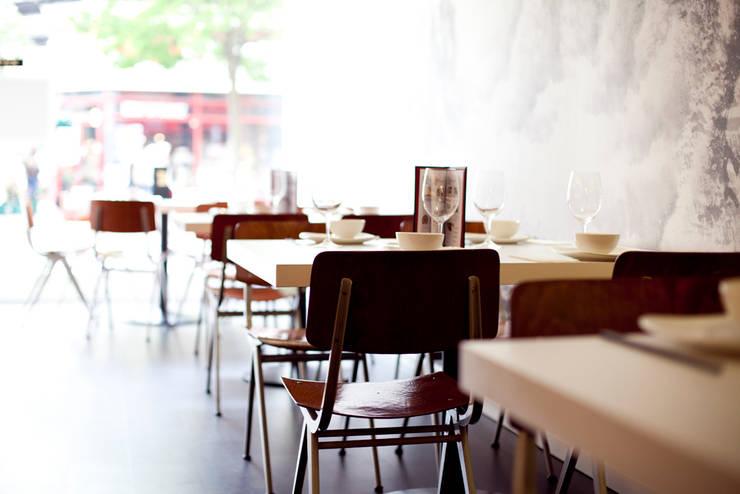 Dragon Palace - Independent Restaurant:  Gastronomy by helen hughes design studio ltd