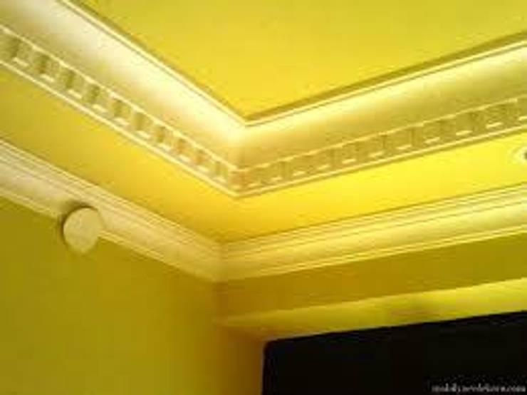 durmaz dekarasyon – Durmaz Dekorasyon:  tarz Koridor ve Hol, Modern