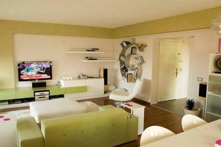 durmaz dekarasyon – Durmaz Dekorasyon: modern tarz Oturma Odası
