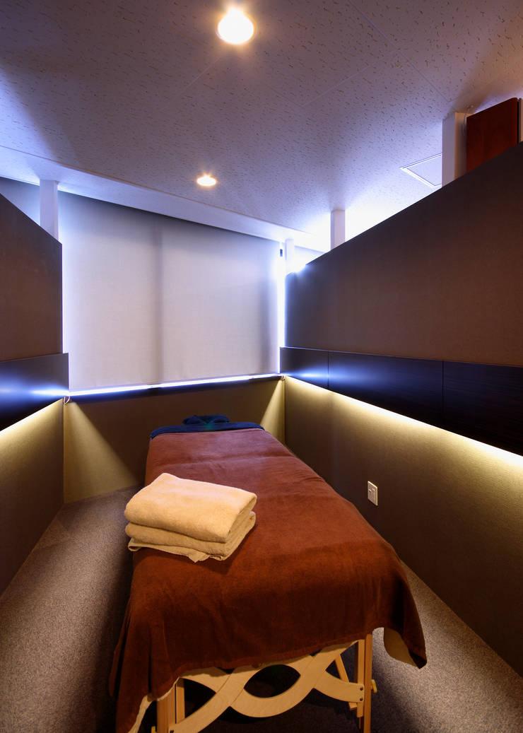 Relaxation: INTERFACEが手掛けたオフィススペース&店です。