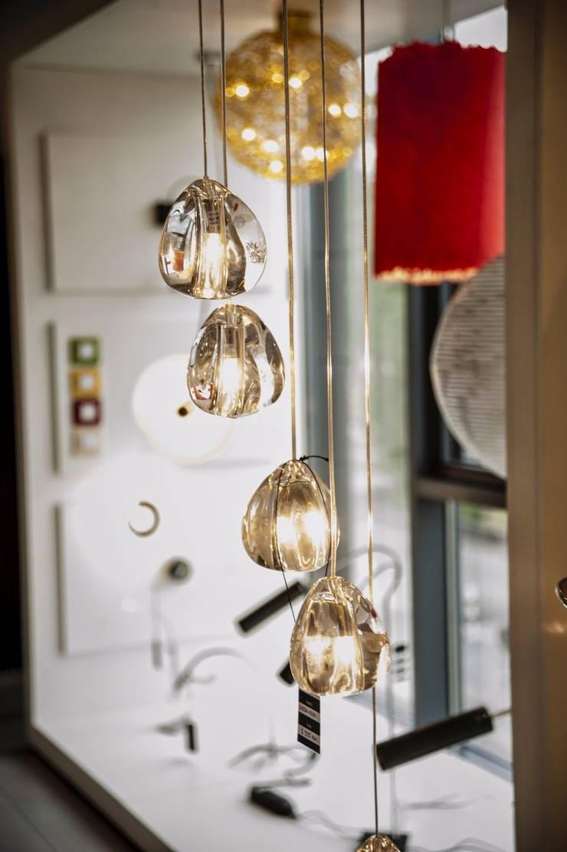 salon LUMINOSFERA: styl , w kategorii Salon zaprojektowany przez Luminosfera