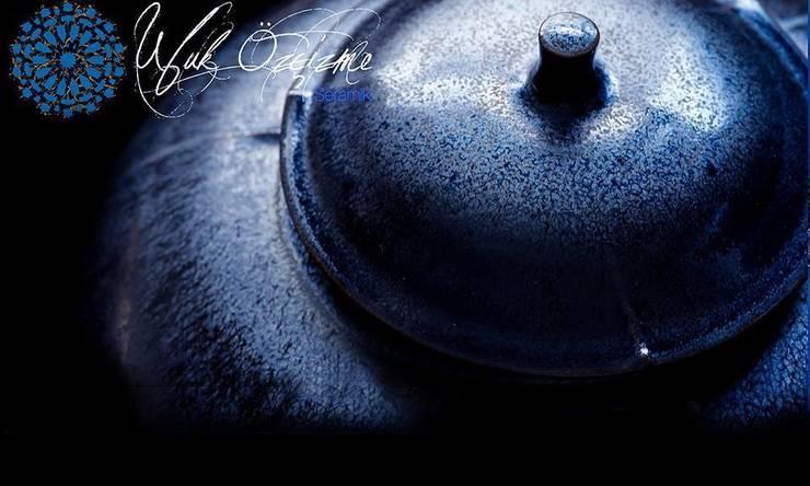Ufuk Özçizme Seramik ve Sanat Atölyesi – Ufuk Özçizme Seramik:  tarz Mutfak