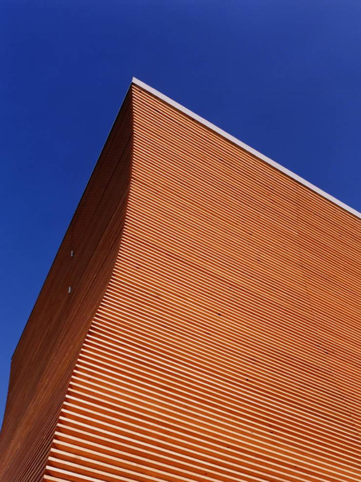 edge: 平沼孝啓建築研究所 (Kohki Hiranuma Architect & Associates)が手掛けたです。