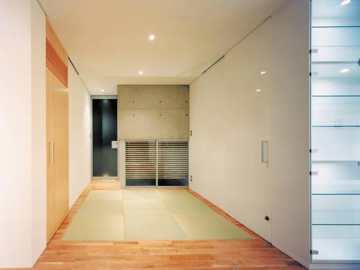 space: 平沼孝啓建築研究所 (Kohki Hiranuma Architect & Associates)が手掛けたです。