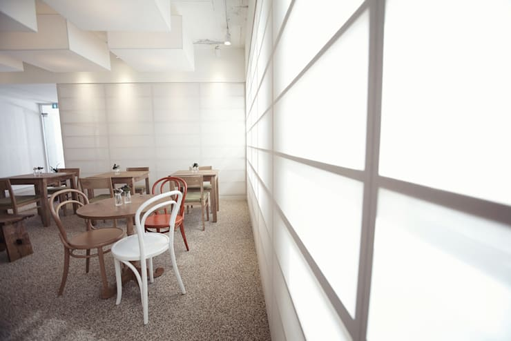 Chaarm Korean Medicine Clinic: By Seog Be Seog | 바이석비석의  병원