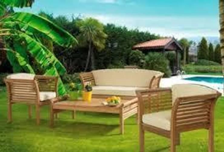 por ASM GRUP bahçe mobilyaları ve ahşap uygulamaları , Clássico