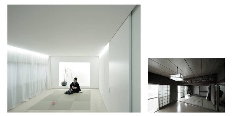 House for Installation: Jun Murata   |   JAMが手掛けたです。