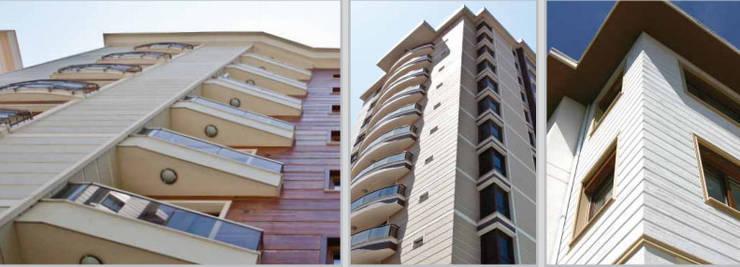 Manisa Yapı – Manisa Yapı:  tarz Evler, Modern