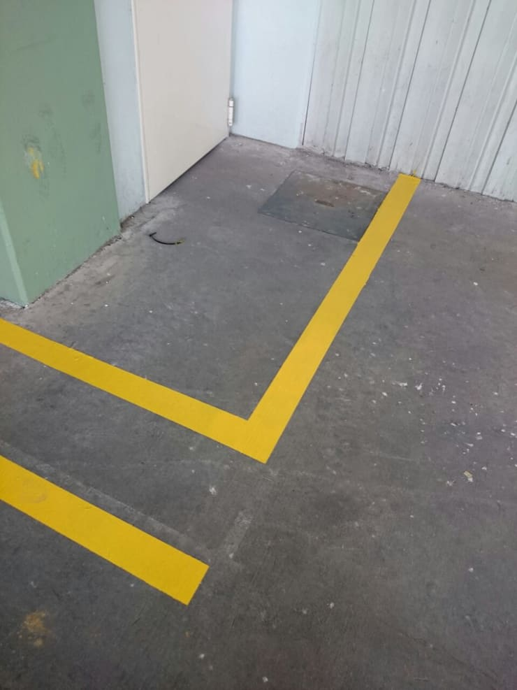 Venüs Grup – Manisa Tadilat:  tarz Garaj / Hangar, Modern