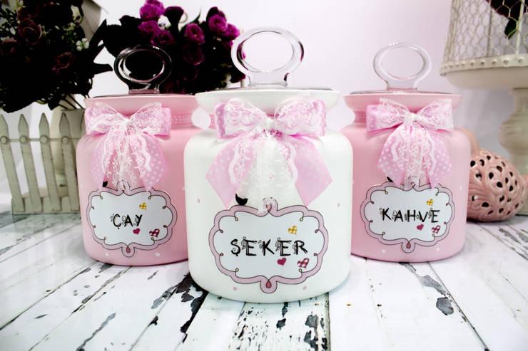 Dekorelle.com.tr – Mutfaklar için şık dekoratif el yapımı ürünler...:  tarz Mutfak
