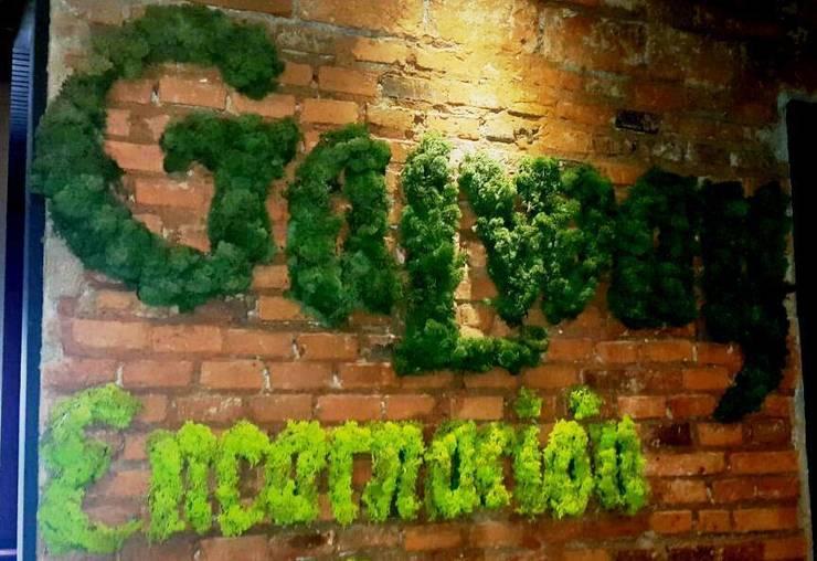 Galway Irish Pub. Encarnación: Locales gastronómicos de estilo  de thesustainableproject